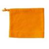 MV sapka Coverhead narancs sárga