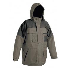 MV ULTIMO kabát fekete-szürke M-3XL