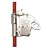 MV zuhanásgátló AC040 BLOCK nyitható zuhanásgátló 12 mm átmérőjű kötélzethez
