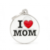 My family biléta - I Love Mom 1 db (CH17LOVEMOM)