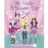 - MY LITTLE PRINCESS TOP - POP