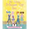 - MY LITTLE PRINCESS TOP - ZOO
