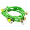 Mya - Turbolenza Fluo-zöld