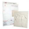 MyBBPrint MybbPrint baba Dombornyomat készítő készlet - lábszobor, kézszobor, lenyomat