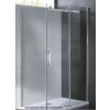 MyLine Vincenzo 120x80x195 cm szögletes zuhanykabin B/J