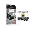 MyScreen Protector Apple iPhone XR hajlított képernyővédő fólia - MyScreen Protector 3D Expert Full Screen 0.2 mm - transparent