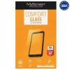 Myscreen Samsung Galaxy A5 (2016) MYSCREEN kijelzővédő üvegfólia (extra karcálló, ütésálló, 0.33mm, 9H, nem íves) ÁTLÁTSZÓ