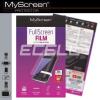MyScreenProtector Samsung Galaxy S7 edge MYSCREEN FullScreen FILM kijelzővédő fólia (1 db)