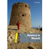 - Mystery In Muscat (Dominoes One) * New Ed.