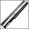 N82 N82J N82JQ N82JV N82E N82EI series A32-N82 A42-N82 4400mAh 8 cella fekete utángyártott