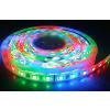 N/A 5050 RGB LED szalag 1 cm 60 LED/m IP20