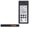 N/A Samsung Galaxy A3 (2016) 2600 mAh LI-ION utángyártott akkumulátor (EB-BA310ABE kompatibilis)