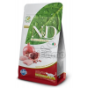 N&D Cat Adult Neutered Chicken & Pomegranate 0,3 kg