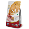 N&D Cat Low Grain Csirke & Gránátalma 300g