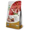 N&D Cat Quinoa Skin & Coat Fürj 1,5kg