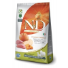 N&D Dog Grain Free Vaddisznó & Alma Sütőtökkel Adult Medium & Maxi 12kg