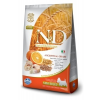 N&D Dog Low Grain Tőkehal & Narancs Adult Mini 7kg