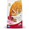 N&D Low Grain Dog Adult Chicken & Pomegranate 2,5 kg