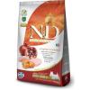 N&D Dog Grain Free Adult Mini sütőtök, csirkehús & gránátalma (2 x 7 kg) 14kg