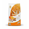 N&D Dog Low Grain tőkehal&narancs adult mini 2,5kg