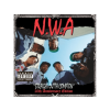 N.W.A Straight Outta Compton - 20th Anniversary Edition (CD)