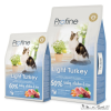 Na Profine Cat Light Turkey, 10kg