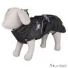 Na trixie 67842 Explore téli kabát S 35cm, fekete