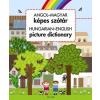 Nagy Diána NAGY DIÁNA - ANGOL-MAGYAR KÉPES SZÓTÁR - HUNGARIAN-ENGLISH PICTURE DICTIONARY