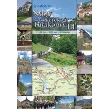 Nagy kerékpáros túrakönyv III. térkép