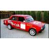 NagyNap.hu - Életre szóló élmények LADA 2105 Rallyautó Vezetés 10 kör