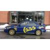 NagyNap.hu - Életre szóló élmények Subaru 555 Type RA Vezetés Rallykrossz Pályán 9 km