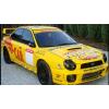 NagyNap.hu - Életre szóló élmények Subaru Impreza Rallyautó Vezetés KicsákRing 15 kör