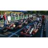 NagyNap.hu Gokart mini bajnokság 6 fő részére a Hungaroring gokartpályáján