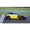 NagyNap.hu Lamborghini Gallardo autóvezetés DRX Ring 2 kör