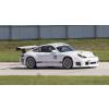 NagyNap.hu Porsche 911 GT3 RS versenyautó vezetés Euroring 6 kör