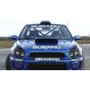 NagyNap.hu Subaru Impreza WRX Vezetés, vagy Utasautóztatás KakucsRing 3 kör