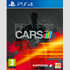 Namco Bandai Project CARS PS4