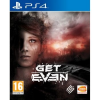 Namco Get Even (PS4)