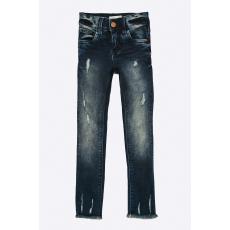 NAME IT - Gyerek farmer 116-164 cm - kék - 1060549-kék