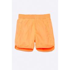 NAME IT Gyerek fürdőnadrág 128-164 cm - narancssárga
