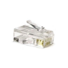 NANOCABLE Category 5 UTP RJ45 Connector NANOCABLE 10.21.0102-50 50 pcs