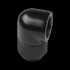 Nanoxia CF1 Fitting - 90 ° forgatható csatlakozó adapter G1 / 4