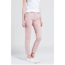 NAPAPIJRI - Nadrág - piszkos rózsaszín