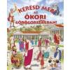 Napraforgó Kiadó Keresd meg az ókori Görögországban!