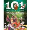 Napraforgó Könyvkiadó Napraforgó: 101 dolog amit jó ha tudsz a varázslatos lényekről