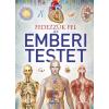 Napraforgó Könyvkiadó Napraforgó Tudástár - Fedezzük fel az emberi testet
