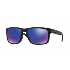 Napszemüveg Oakley Holbrook OO9102-36 Napszemüveg Tükröslencse napszemüveg