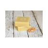 Napvirág szappan Natúr szappan-hajmosó, sampon, ricinus-, és dióolajjal, citrom illattal 120 g