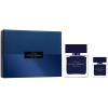 Narciso Rodriguez For Him Bleu Noir férfi parfüm szett (eau de toilette) Edt 100ml + Edt 10ml