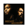 Nas, Damian Marley Distant Relatives (CD)